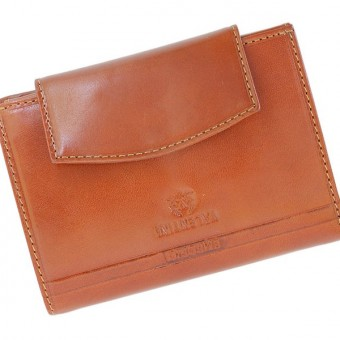 Emporio Valentini Women Purse/Wallet Medium Size Carmel-5882