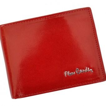 Pierre Cardin Man Leather Wallet Green-4743