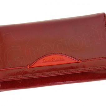 Renato Balestra Leather Women Purse/Wallet Blue Orange-5539