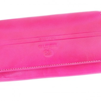Emporio Valentini Women Purse/Wallet Pink-5701