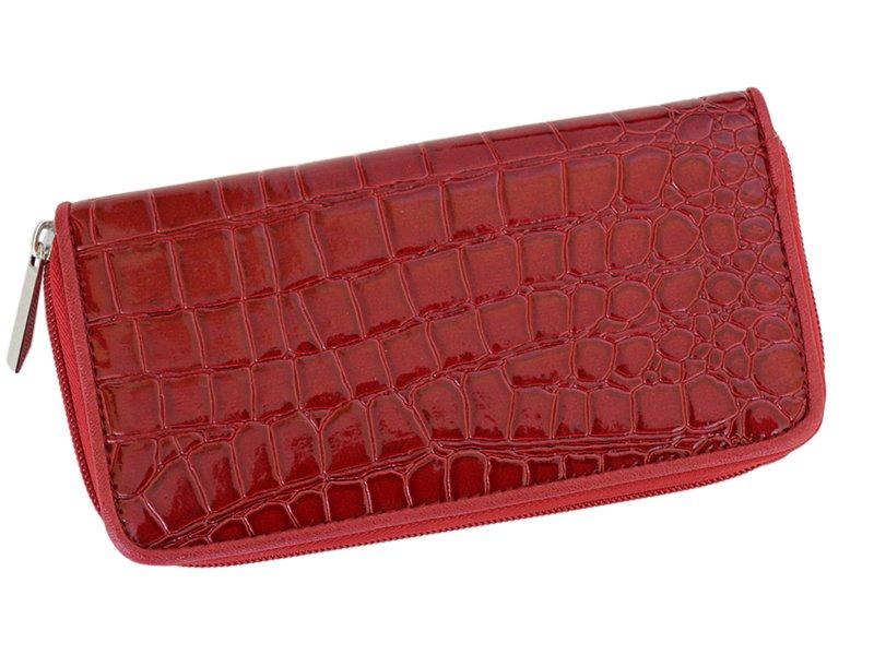 pierre caridn unique women purse brown � walletsie