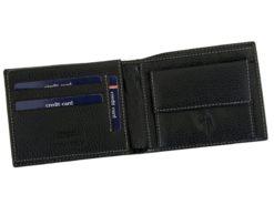Gai Mattiolo Man Leather Wallet Green-6439