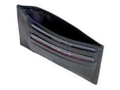 Gai Mattiolo Credit Card Holder Green-4294
