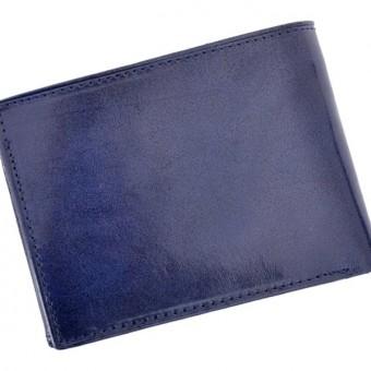 Pierre Cardin Man Leather Wallet Green-4742