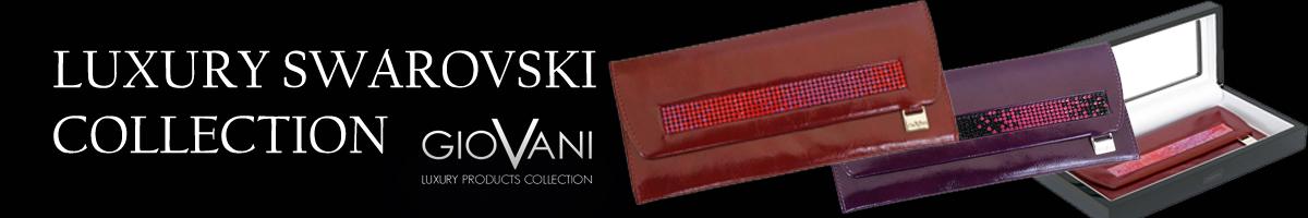 Giovani Svarowski Collection