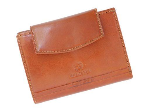 Emporio Valentini Women Purse/Wallet Medium Size Dark Red-5859