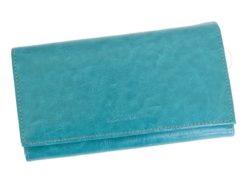 Z. Ricardo Woman Leather Wallet Camel-4661