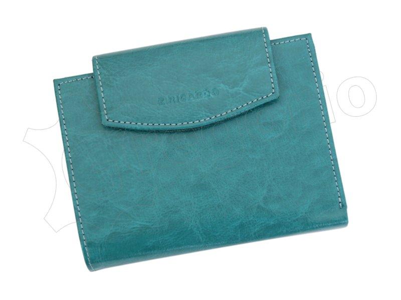 Z. Ricardo Woman Leather Wallet Light Brown-4541