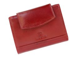 Emporio Valentini Women Purse/Wallet Medium Size Dark Brown-5769