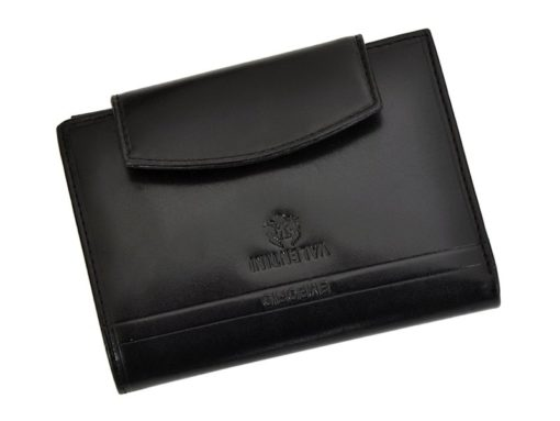 Emporio Valentini Women Purse/Wallet Medium Size Dark Brown-5788