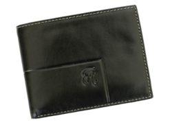 Gai Mattiolo Man Leather Wallet Yellow-6306
