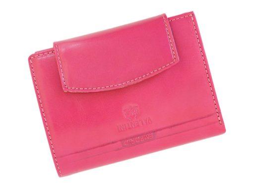 Emporio Valentini Women Purse/Wallet Medium Size Dark Red-5853