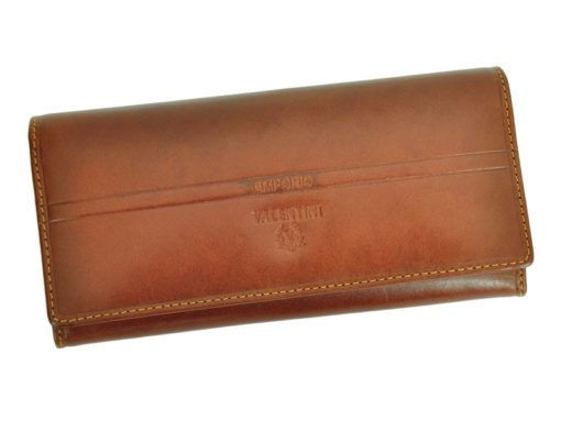 Emporio Valentini Women Purse/Wallet Dark Brown-5719