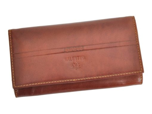 Emporio Valentini Women Purse/Wallet Carmel-5654