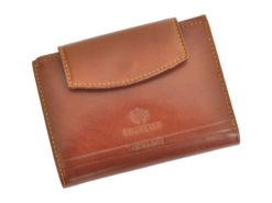 Emporio Valentini Women Purse/Wallet Medium Size Dark Brown-5774