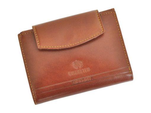 Emporio Valentini Women Purse/Wallet Medium Size Dark Red-5843