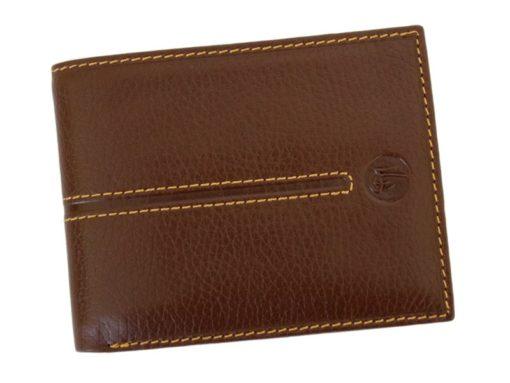 Gai Mattiolo Man Leather Wallet Green-6449