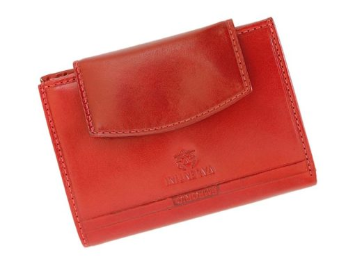 Emporio Valentini Women Purse/Wallet Medium Size Red-5818