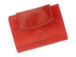 Emporio Valentini Women Purse/Wallet Medium Size Dark Red-5841