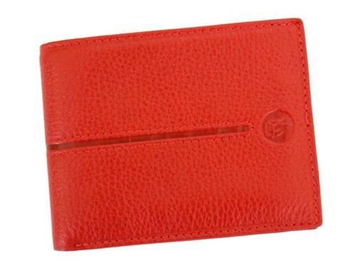 Gai Mattiolo Man Leather Wallet Green-6442