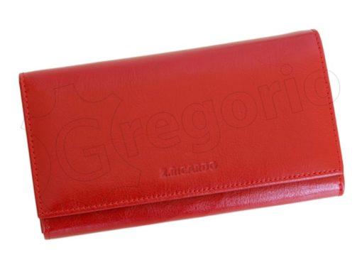 Z. Ricardo Woman Leather Wallet Green-4689