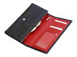 Z. Ricardo Woman Leather Wallet Green-4684
