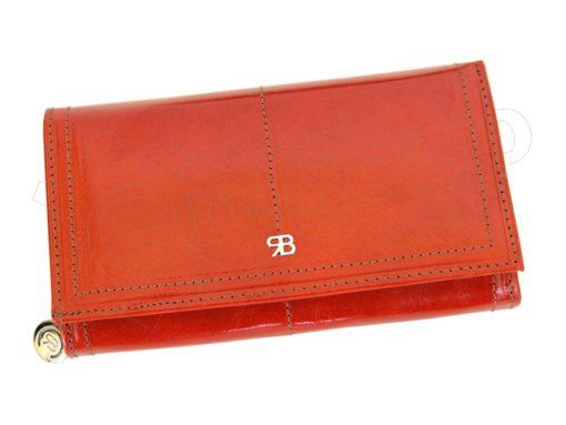 Renato Balestra Leather Women Purse/Wallet Dark Brown-5604