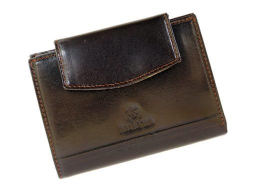 Emporio Valentini Women Purse/Wallet Medium Size Green-5896