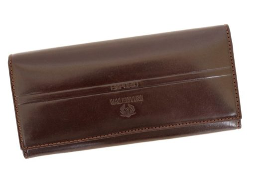 Emporio Valentini Women Purse/Wallet Dark Brown-5715