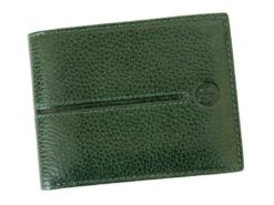 Gai Mattiolo Man Leather Wallet Red-6463