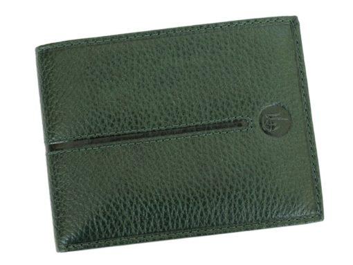 Gai Mattiolo Man Leather Wallet Black-6553