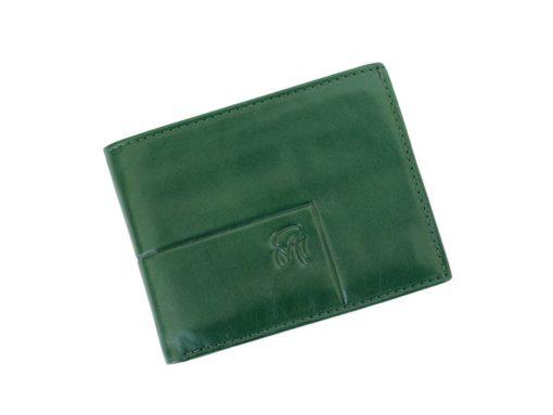 Gai Mattiolo Man Leather Wallet Yellow-6204