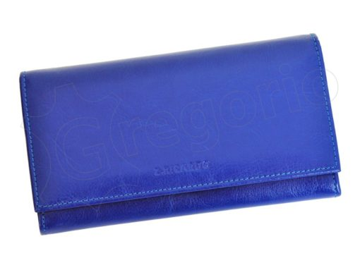 Z. Ricardo Woman Leather Wallet Green-4698