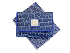 Pierre Cardin Women Leather Purse Medium Size Beige-6174