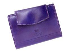 Emporio Valentini Women Purse/Wallet Medium Size Dark Red-5842