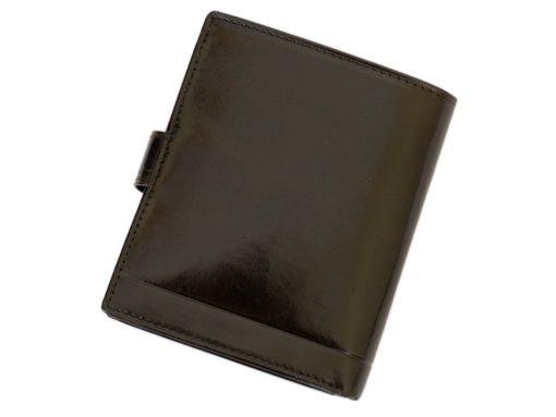 Pierre Cardin Man Leather Wallet Black-4957