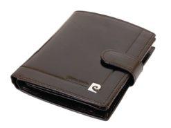 Pierre Cardin Man Leather Wallet Black-4960