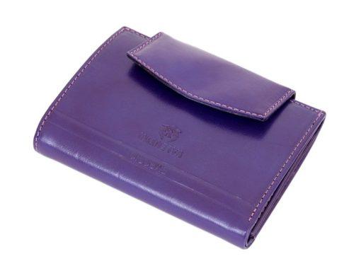 Emporio Valentini Women Purse/Wallet Medium Size Dark Red-5846