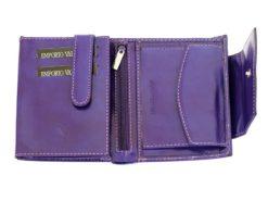 Emporio Valentini Women Purse/Wallet Medium Size Dark Red-5852