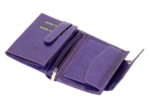 Emporio Valentini Women Purse/Wallet Medium Size Red-5835