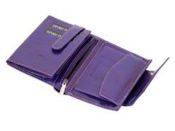 Emporio Valentini Women Purse/Wallet Medium Size Dark Red-5858
