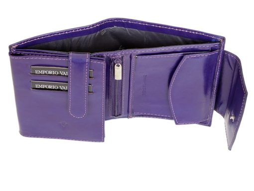 Emporio Valentini Women Purse/Wallet Medium Size Green-5890