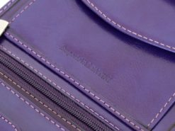 Emporio Valentini Women Purse/Wallet Medium Size Green-5895