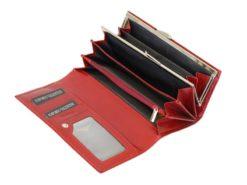 Emporio Valentini Women Purse/Wallet Carmel-5757