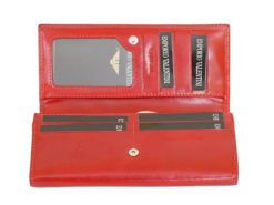 Emporio Valentini Women Purse/Wallet Dark Brown-5702