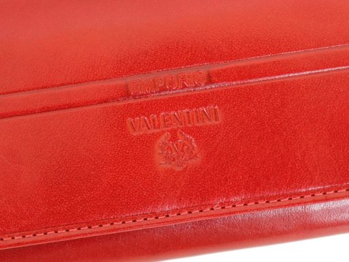 Emporio Valentini Women Purse/Wallet Dark Brown-5716