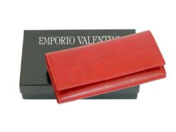 Emporio Valentini Women Purse/Wallet Dark Brown-5711