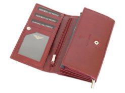 Emporio Valentini Women Purse/Wallet Violet-5672