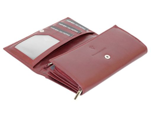 Emporio Valentini Women Purse/Wallet Pink-5686