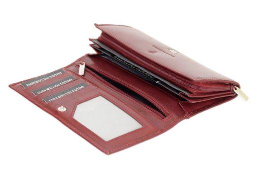 Emporio Valentini Women Purse/Wallet Violet-5671